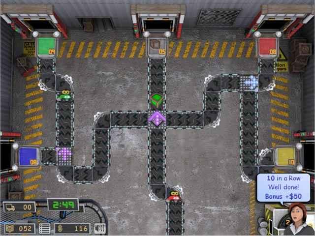 conveyor chaos screenshots 1