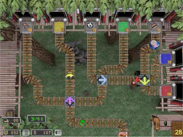 conveyor chaos screenshots 2
