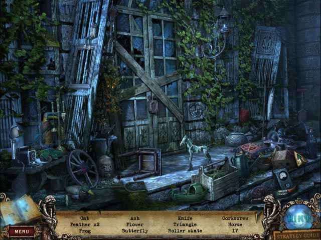 fear for sale: the mystery of mcinroy manor collector's edition screenshots 1
