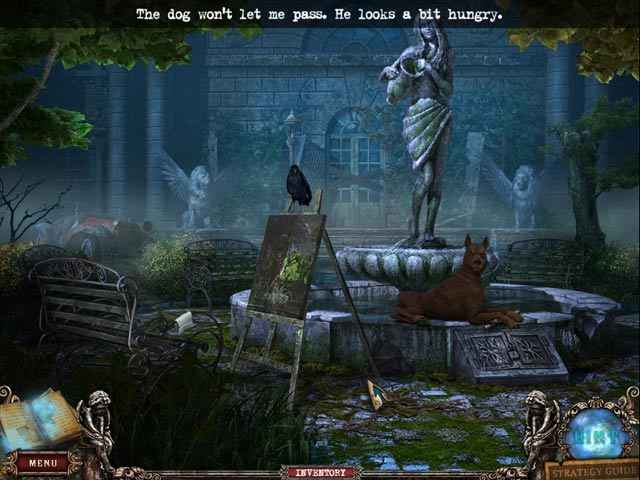 fear for sale: the mystery of mcinroy manor collector's edition screenshots 2