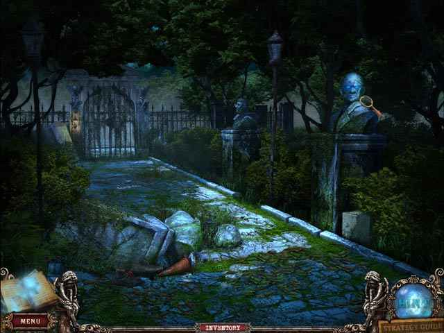 fear for sale: the mystery of mcinroy manor collector's edition screenshots 3