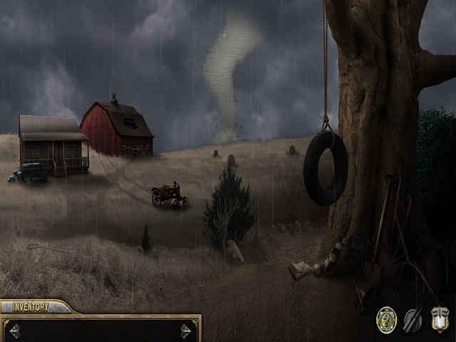fiction fixers: the curse of oz screenshots 3