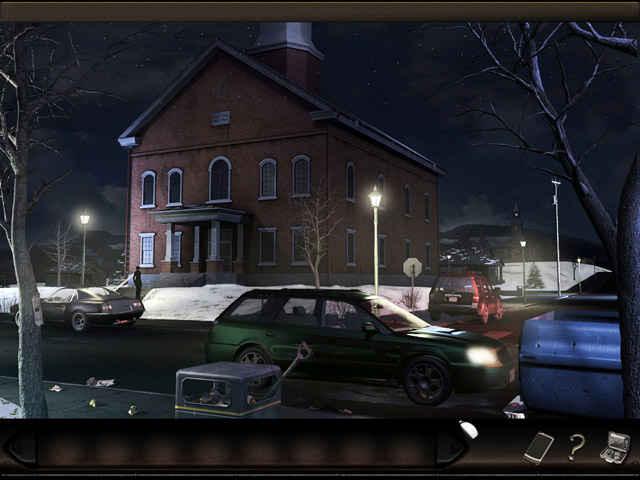 art of murder: cards of destiny screenshots 3
