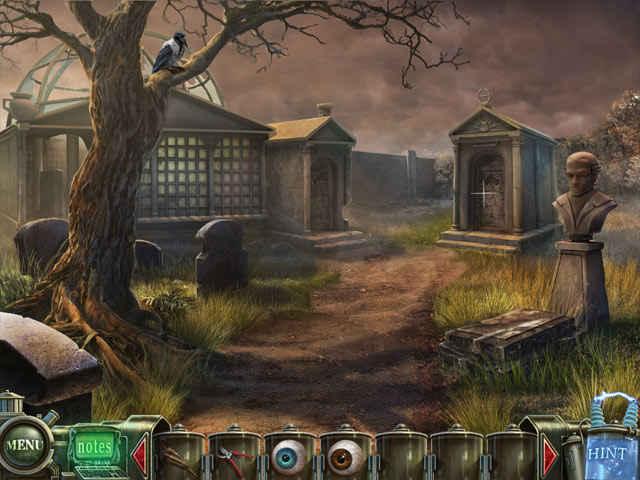 haunted halls: green hills sanitarium screenshots 1