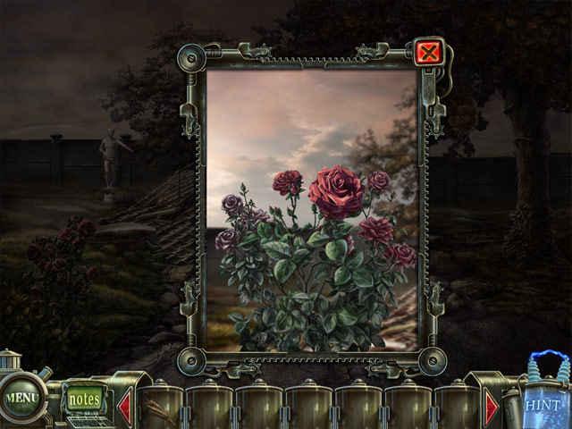 haunted halls: green hills sanitarium screenshots 2