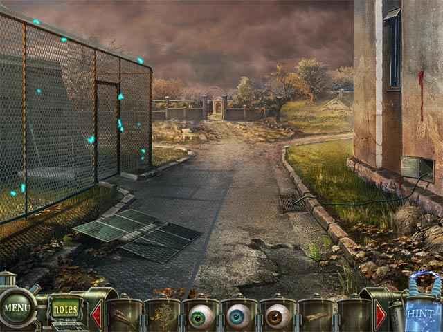 haunted halls: green hills sanitarium screenshots 3