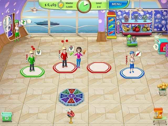 dancing craze screenshots 2