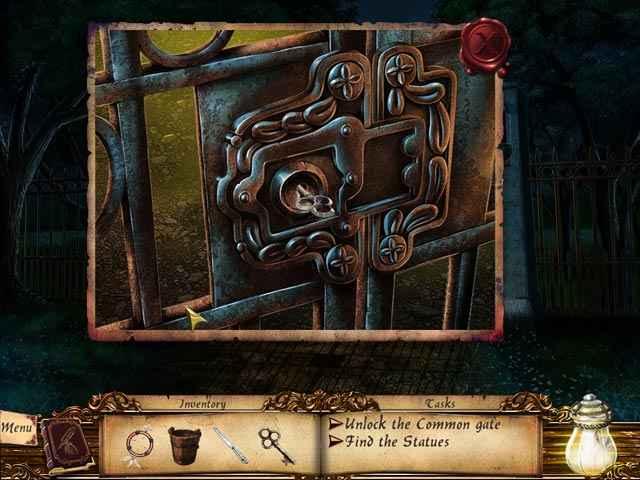 lost chronicles: salem screenshots 3