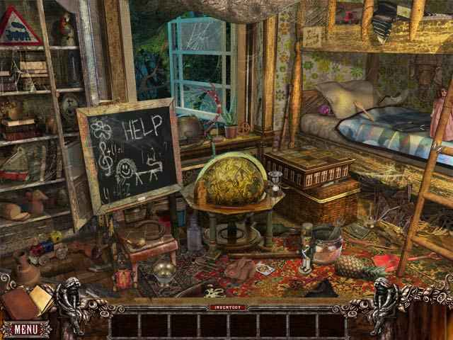 fear for sale: mystery of mcinroy manor screenshots 1