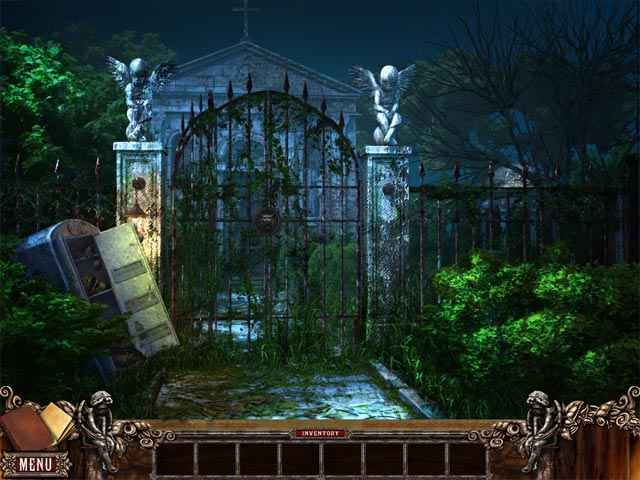 fear for sale: mystery of mcinroy manor screenshots 2