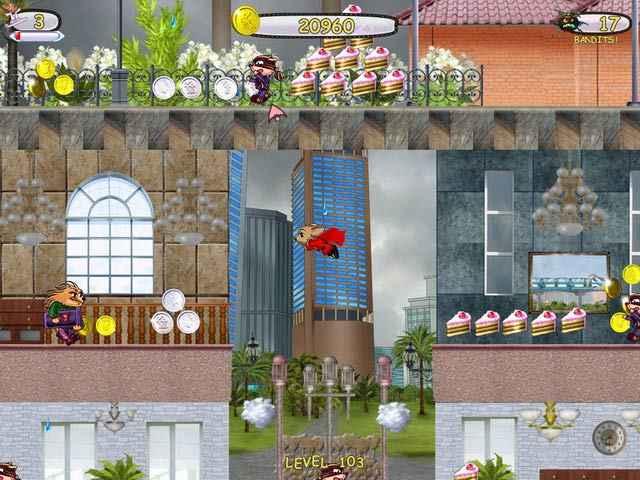 sky taxi 3: the movie screenshots 2