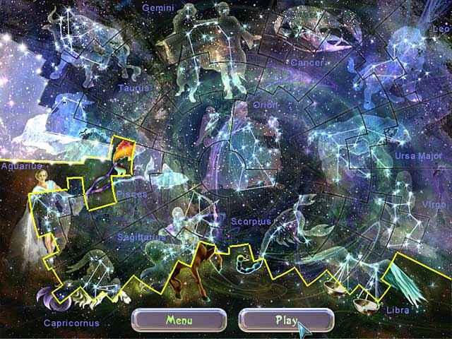 cosmic stacker screenshots 1