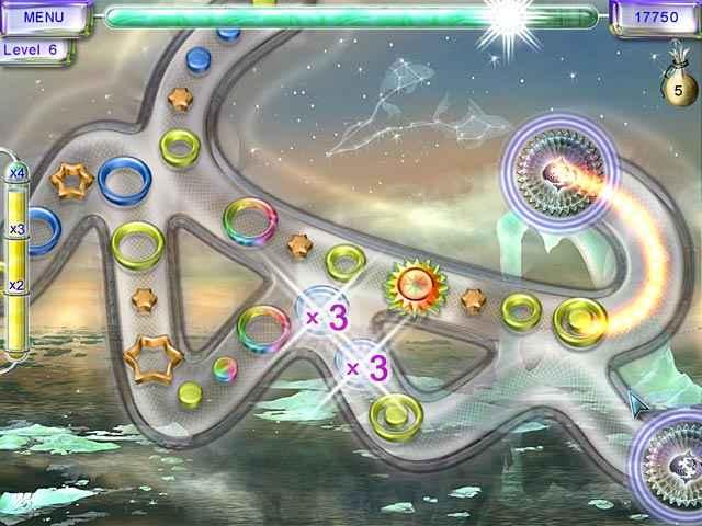 cosmic stacker screenshots 3