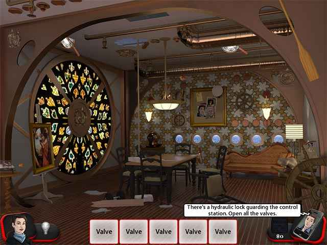 slingo mystery 2: the golden escape screenshots 1