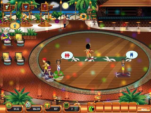 club paradise screenshots 1
