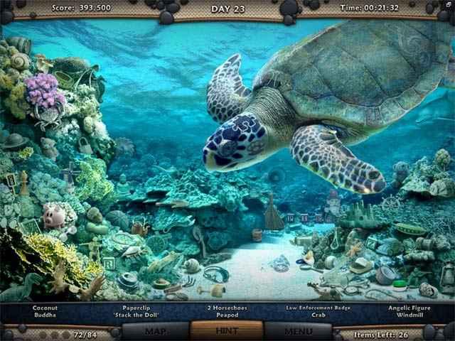 vacation quest: the hawaiian islands screenshots 2