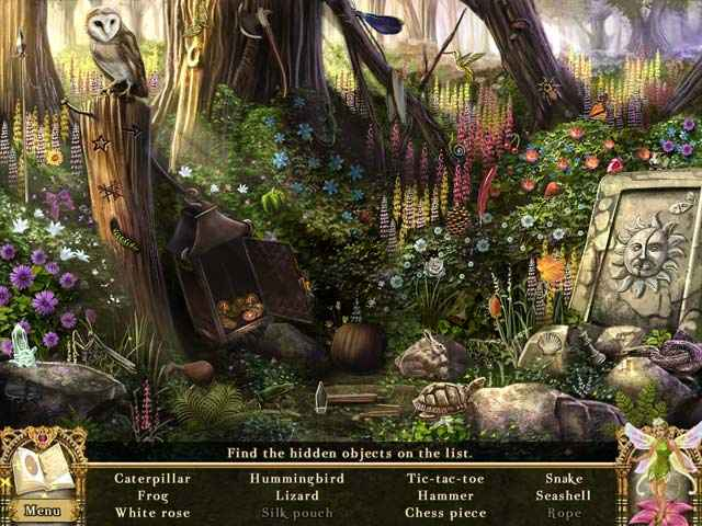 awakening: moonfell wood screenshots 1