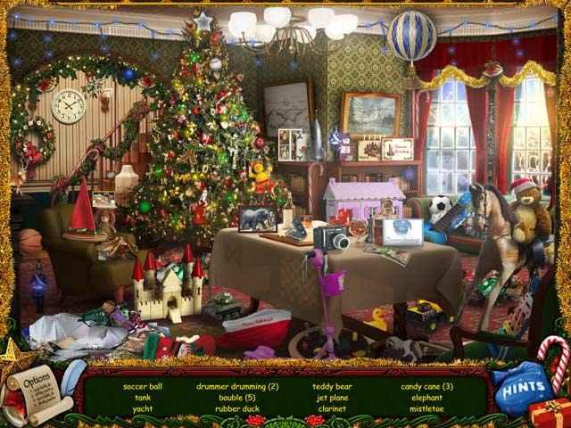 christmas wonderland screenshots 1