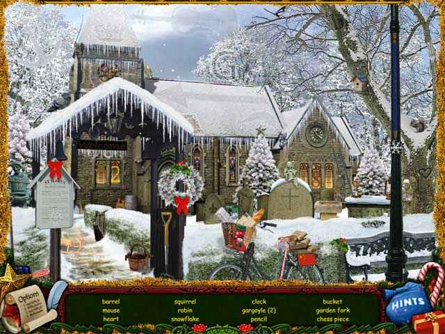 christmas wonderland screenshots 8