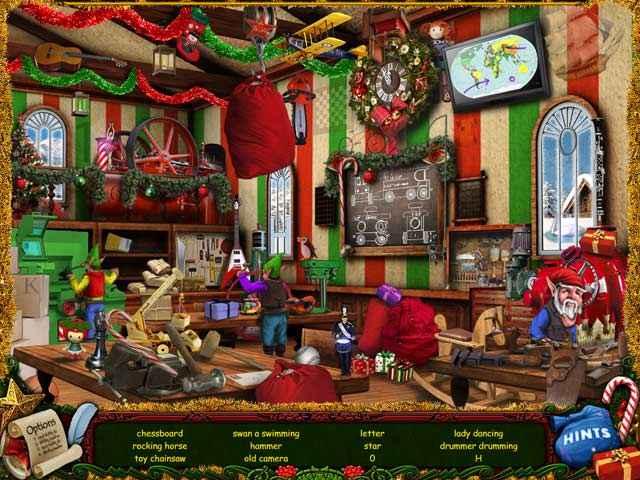 christmas wonderland screenshots 3