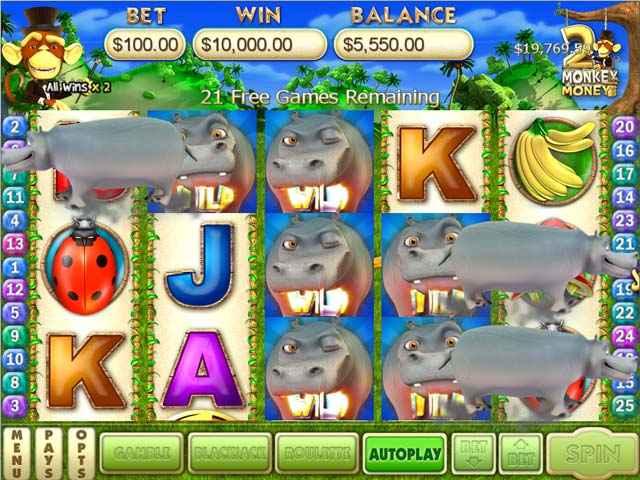 monkey money 2 screenshots 2