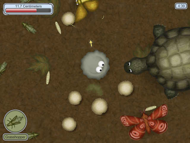 tasty planet: back for seconds screenshots 1