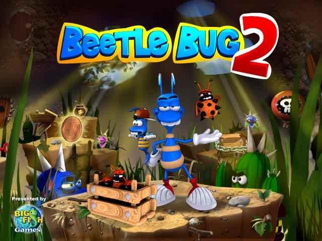 beetle bug 2 screenshots 3
