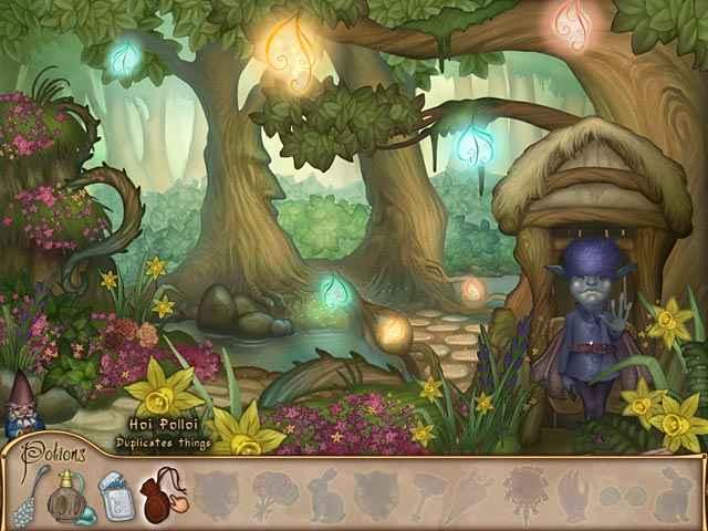 hodgepodge hollow screenshots 3