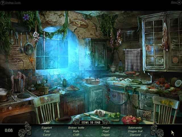 phantasmat collector's edition screenshots 1