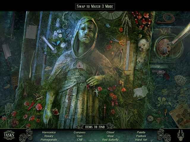 phantasmat collector's edition screenshots 2