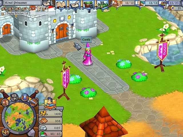 westward kingdoms screenshots 2