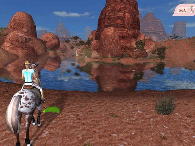 planet horse screenshots 1