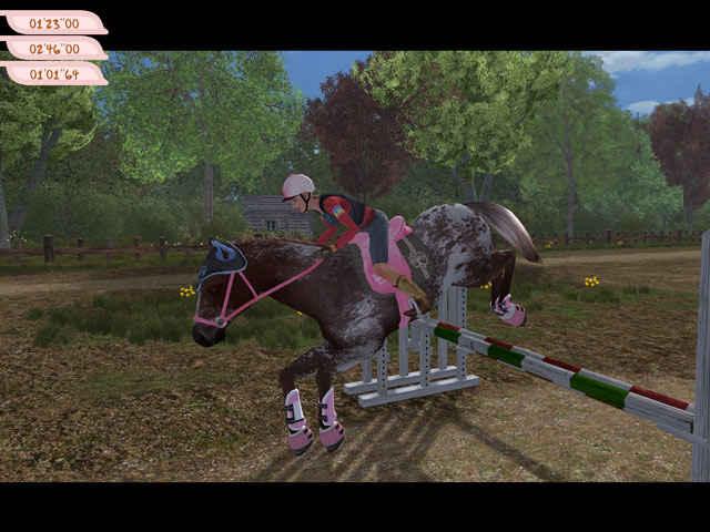 planet horse screenshots 2