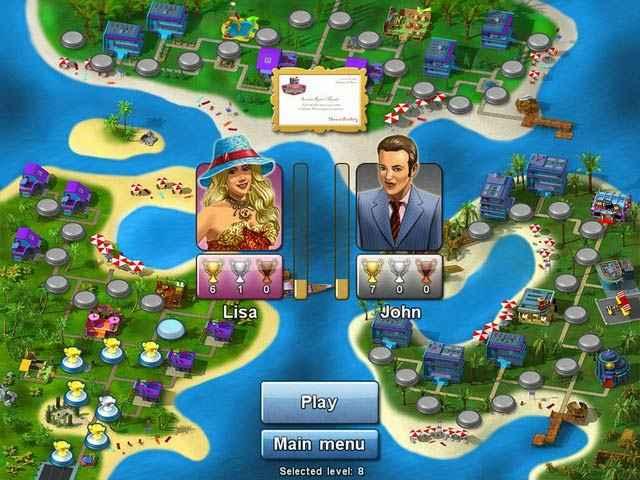 summer resort mogul screenshots 3