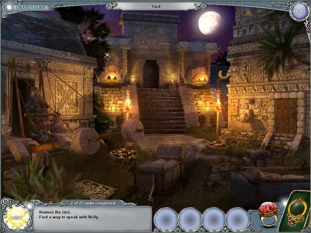 treasure seekers: the time has come collector's edition screenshots 2
