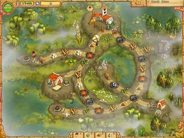 island tribe screenshots 2