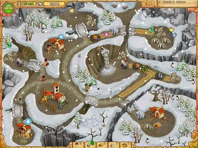 island tribe screenshots 3