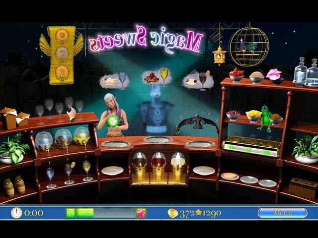 magic sweets screenshots 3