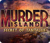 murder island: secret of tantalus