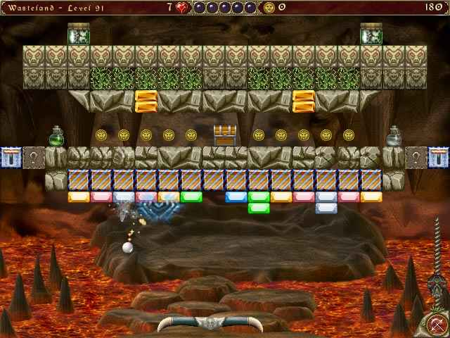 runic screenshots 1