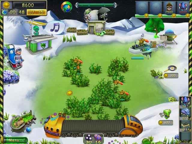 terrafarmers screenshots 1