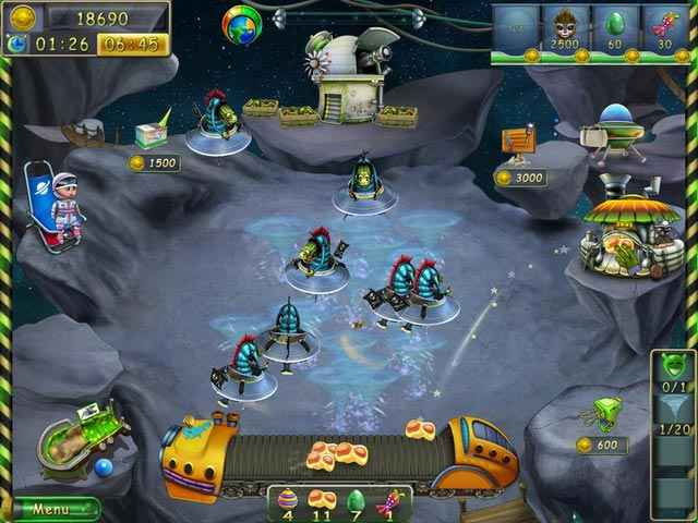 terrafarmers screenshots 2