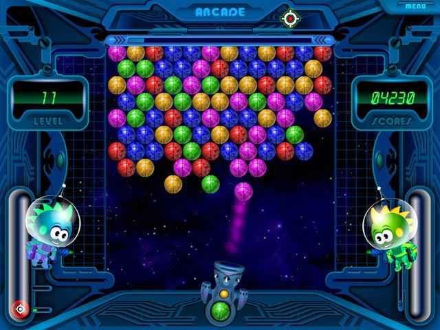 bubble odyssey screenshots 1