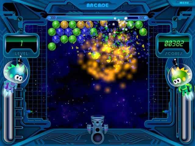 bubble odyssey screenshots 2
