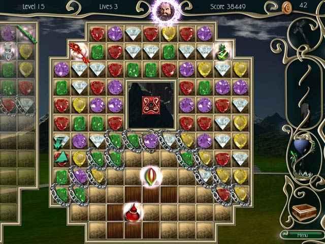 jewel match 3 screenshots 3