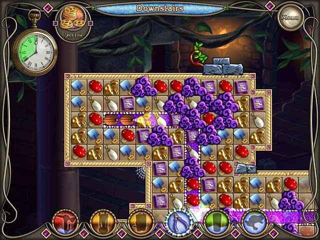 cave quest screenshots 1
