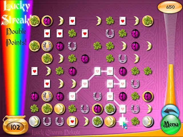 luck charm deluxe screenshots 3