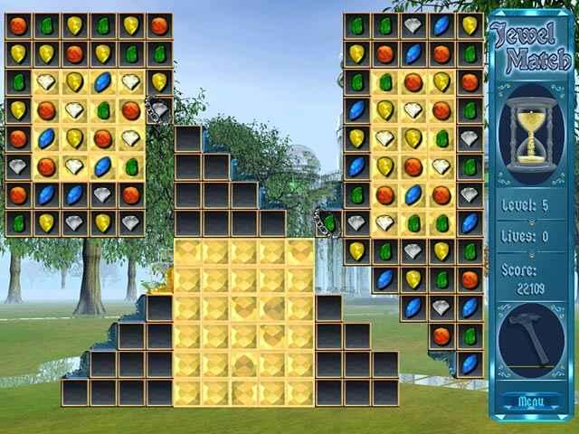 jewel match screenshots 2