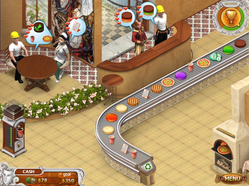 cake shop 3 screenshots 2