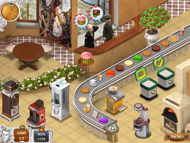cake shop 3 screenshots 3